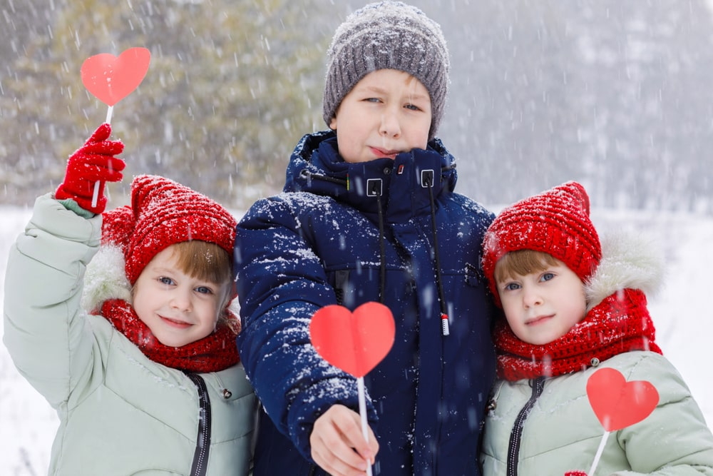 Happy Valentines DayWishes For Cousin
